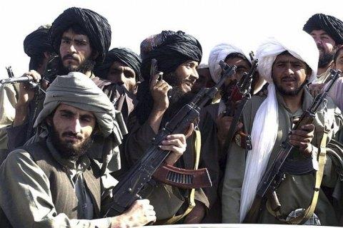 Талибы атаковали ряд КПП в Афганистане: убиты 22 полицейских