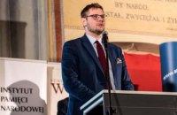 У министра экологии Польши обнаружили коронавирус