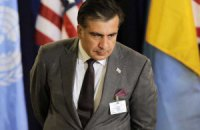 Саакашвили не пойдет на инаугурацию нового президента Грузии