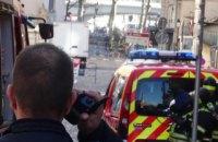 У Франції стався напад на завод, одну людину обезголовили