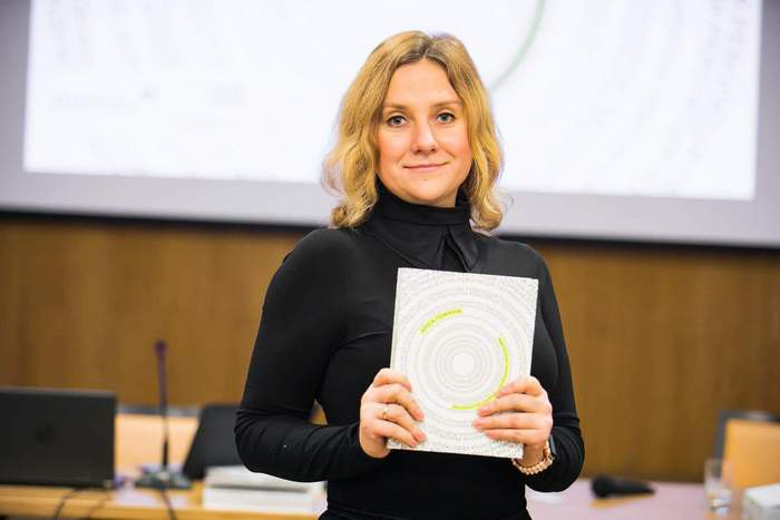 Алиса Ложкина