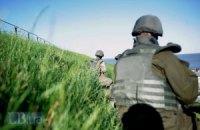 Бойовики обстріляли позиції сил АТО під Широкиним