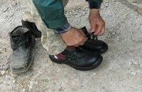 """""""Первый канал"""" предложил россиянам покупать отечественную обувь из-за """"особенностей анатомии"""""""