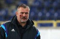 Избитый на футболе депутат Береза призвал вернуть полицию на стадионы