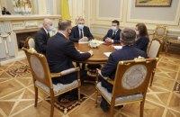 """Зеленський: """"Посварити Україну та Польщу мріють багато наших недругів. Не дочекаєтеся"""""""
