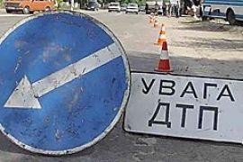 В Ялте в ДТП серьезно пострадал член иностранной делегации