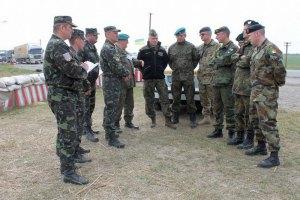 До Криму знову не пустили міжнародних військових спостерігачів