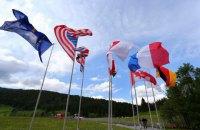 G7: Удару по Сирії завдали після того, як було вичерпано всі дипломатичні можливості