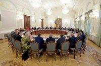 """СНБО может ввести санкции против главных """"обнальщиков"""" страны и лидеров преступного мира, - источники"""