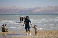 Иордания решила направить воду из Красного моря в Мертвое