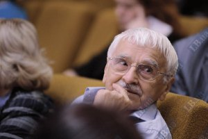 Умер диссидент Евгений Сверстюк