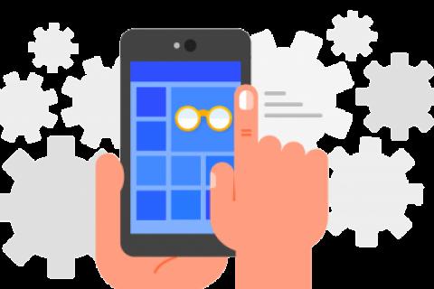 У Міносвіти запустили мобільний додаток для абітурієнтів
