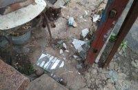 Детдом и жилые дома в Торецке попали под обстрел (обновлено)