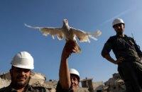"""Ізраїль евакуював з Сирії """"Білі шоломи"""""""