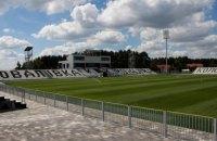 У селі Ковалівка клуб УПЛ відкрив новий стадіон на 5 тисяч місць