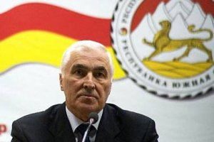 Президентом Південної Осетії обрано екс-голову КДБ