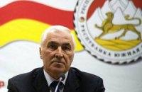 Президентом Южной Осетии избран экс-глава КГБ