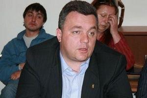 """""""Свободівець"""" Мохницький став уповноваженим з контролю за діяльністю ГПУ"""