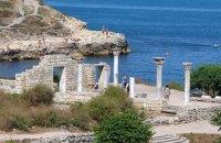 Росія проводить незаконні археологічні розкопки в Криму, - ЮНЕСКО