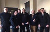 В Грузии суд отпустил под залог задержанных граждан Украины