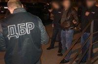 Начальника сектора по борьбе с наркопреступностью задержали на сбыте наркотиков