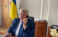Cибіга та держсекретар Канцелярії Президента Польщі скоординували cпівпрацю