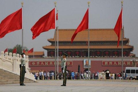 Рост китайской экономики составит 6,8% в 2017 году, - МВФ