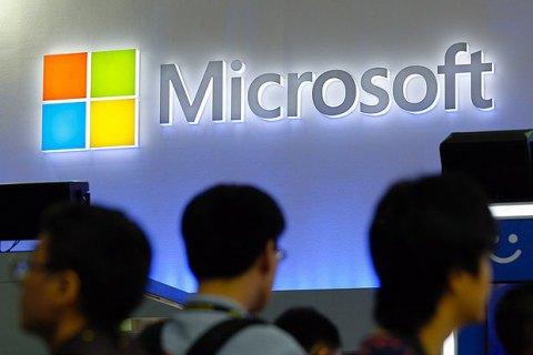 Microsoft купив GitHub за $7,5 млрд (оновлено)