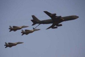 Турция признала, что Сирия сбила разведывательный самолет