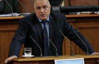 Прем'єр Болгарії розкритикував Захід за реакцію на анексію Криму