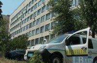 У Києві з 6-го поверху лікарні викинулася жінка похилого віку