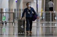 В Австралії зафіксували перший випадок захворювання на коронавірус