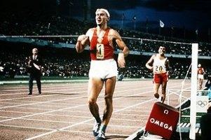 Голубничий принят в Зал славы IAAF