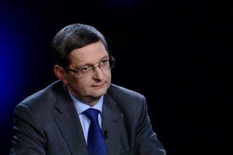 Ковальчук: год губернаторства Саакашвили мог быть более эффективным