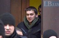 Суд арестовал Барабошко на два месяца с правом залога