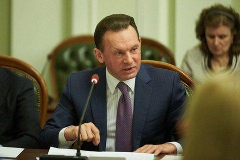 Нардепу Біловолу подарували 3,7 млн гривень