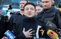 """Команда Зеленського розділена на чотири """"групи впливу"""", - Bihus.Info"""