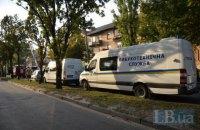"""У Харкові одночасно """"замінували"""" понад 50 об'єктів, 2 тис. людей евакуювали"""