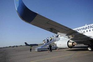 Львовский горсовет требует от Кабмина дать аэропорту имя Бандеры
