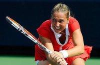 Українські тенісистки покинули Роттердам і Паттаї