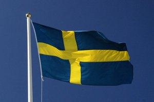 Швеция даст Украине взаймы $100 млн