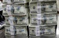 В Москве из хранилища банка украли $5 млн
