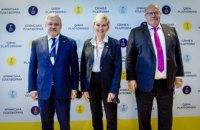 Слова замість газу. Міністри енергетики України, США та Німеччини поговорили про «Північний потік-2»