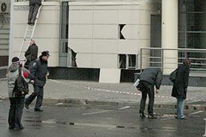 При взрыве в Днепропетровске погиб финдиректор местной фирмы