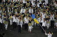 Госслужба спорта: Украина заняла 6-е место на Олимпиаде