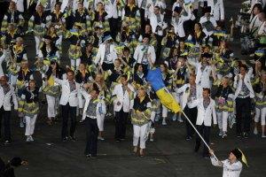Держслужба спорту: Україна посіла 6-те місце на Олімпіаді
