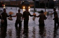 Пакистан затопило: 50 человек погибли
