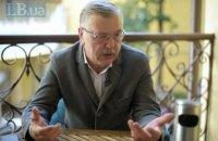Анатолій Гриценко: «Посадки»? Будуть!»