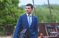 Львівська ОДА підтвердила візит Зеленського у Трускавець 3 серпня