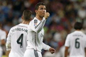 """""""Реал"""" отримає 20 тисяч євро за гієн"""